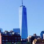 One World Trade Center, alias Freedom Tower ?