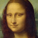 The enigmatic smile of Mona Lisa ?