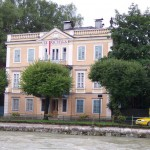 The Lehár-Villa in Bad Ischl, on the Lehár-Kai ?