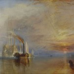 Turner's Fighting Temeraire in the National Gallery ?
